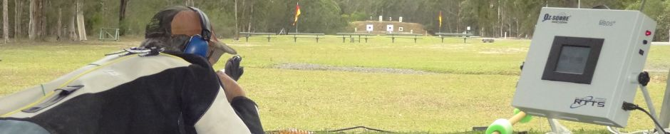 400 m range