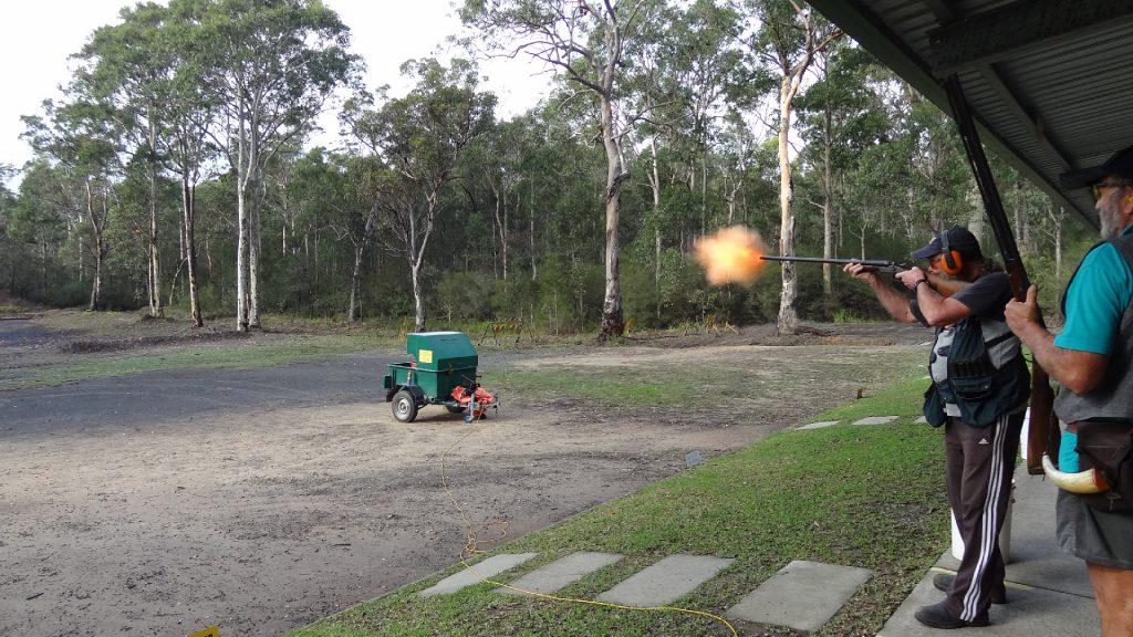 Nowra Rifle Range